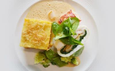 Tasting de nos chefs étoilés 2019