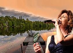 Croisière Grans lacs americains