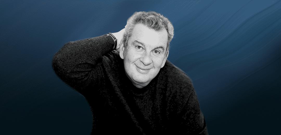 Interview de Jean-Marie Chevret