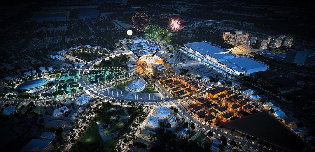 La croisière Emirats 2022 fera Escales à Dubaï pour visiter l'exposition Universelle